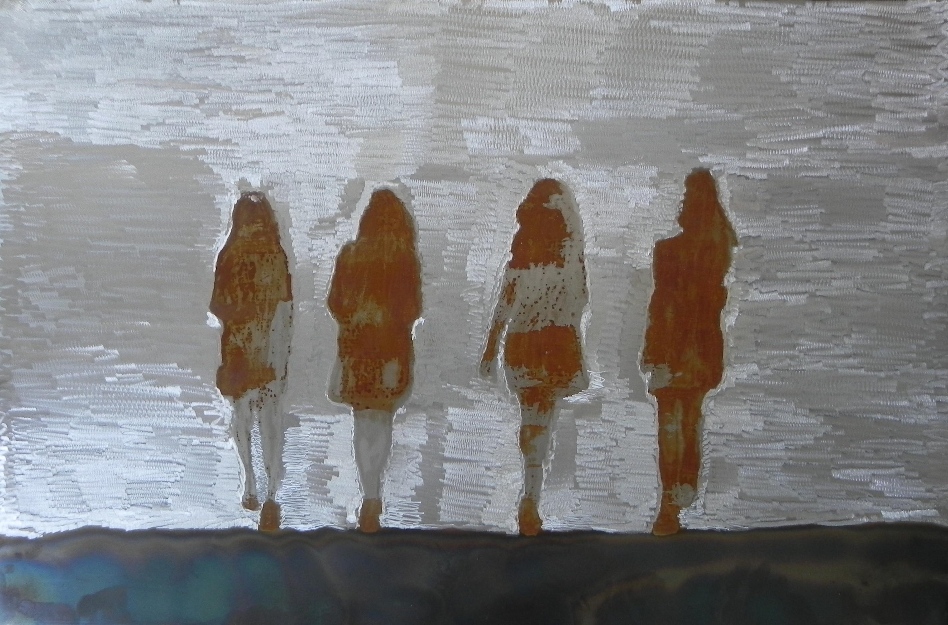 Exposition : Bertrand Mahieu